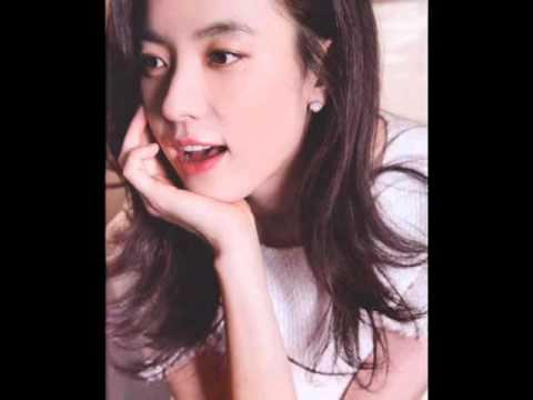 Top 20 Most Beautiful Korean Actress 2012 - YouTube