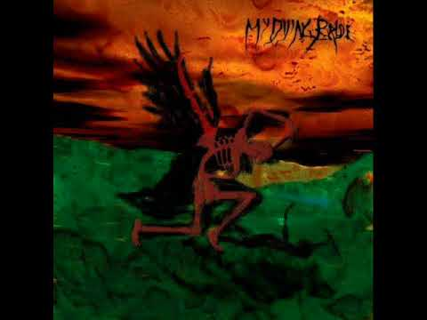 my dying bride discography
