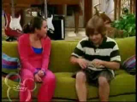 Hannah montana dating jackson