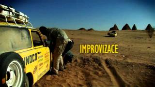 Trabantem napříč Afrikou (Trabant goes to Africa) - CZ trailer (overland documentary roadmovie)