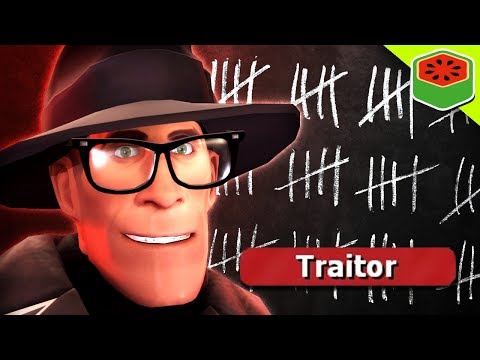 THE GREATEST TRAITOR! | Trouble in Terrorist Town
