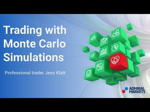 Monte Carlo Simulations | Trading Spotlight