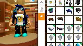Brawl Stars Name: Usman und spielen auch roblox Avatar zeigt