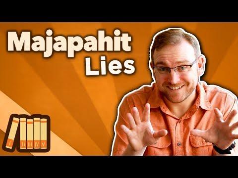 Kerajaan Majapahit - Lies - Extra History