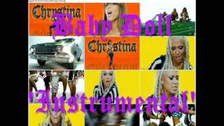 Baby Doll Instrumental (WITH BACKUP VOCALS)
