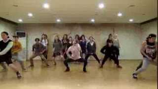 "Baixar 4MINUTE ""오늘 뭐해 (Whatcha Doin' Today)"" Dance Practice"