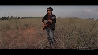 PAYUNG TEDUH - AKAD  ( ACOUSTIC COVER )