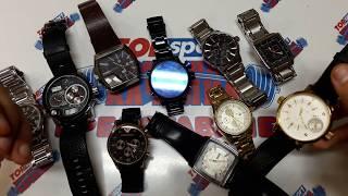 видео Часы китайские наручные мужские
