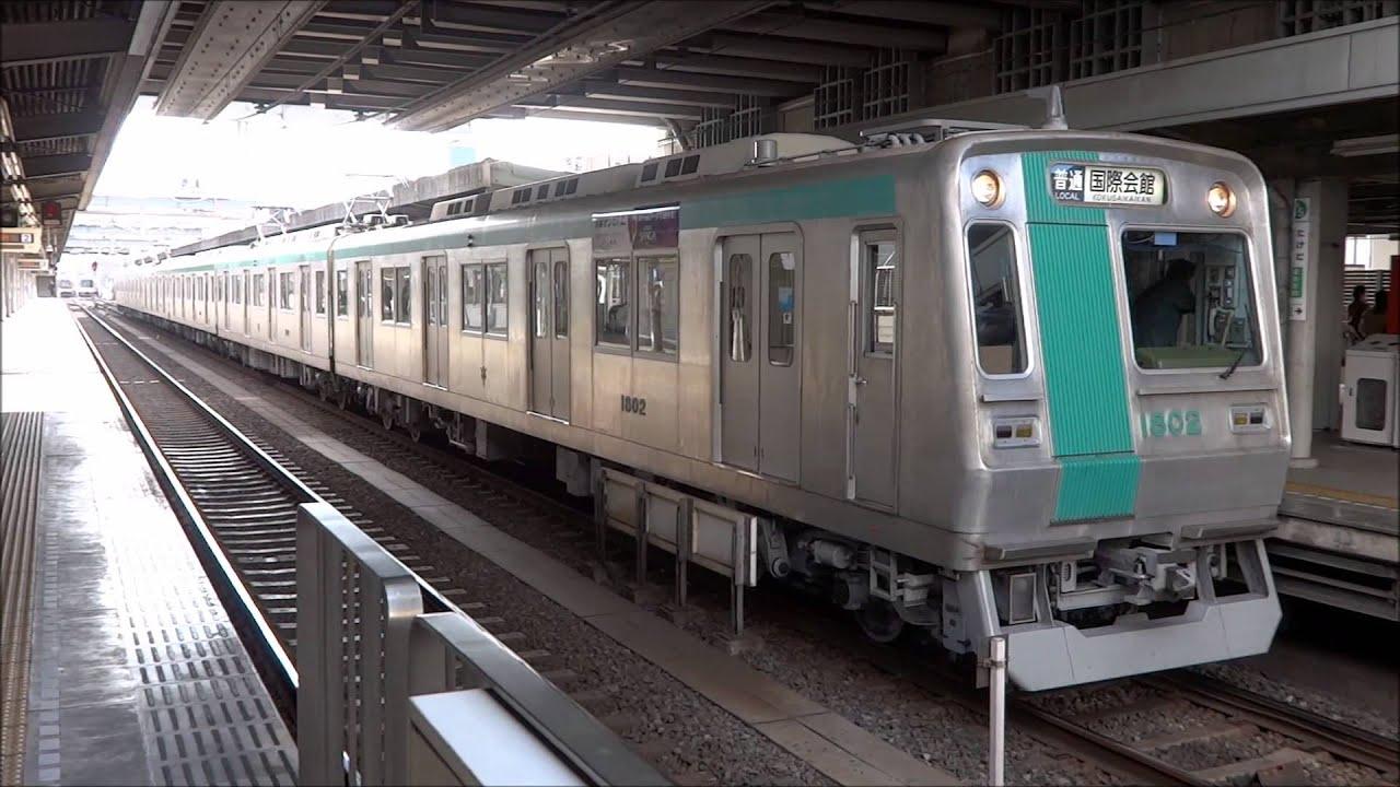 京都 線 停車 駅