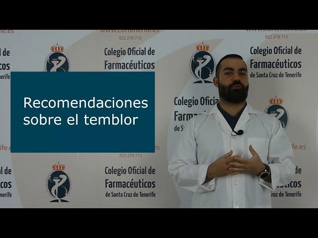 Recomendaciones - Enfermedad de Parkinson
