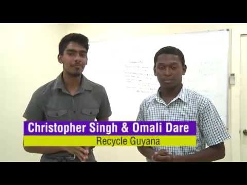 Recycle Guyana