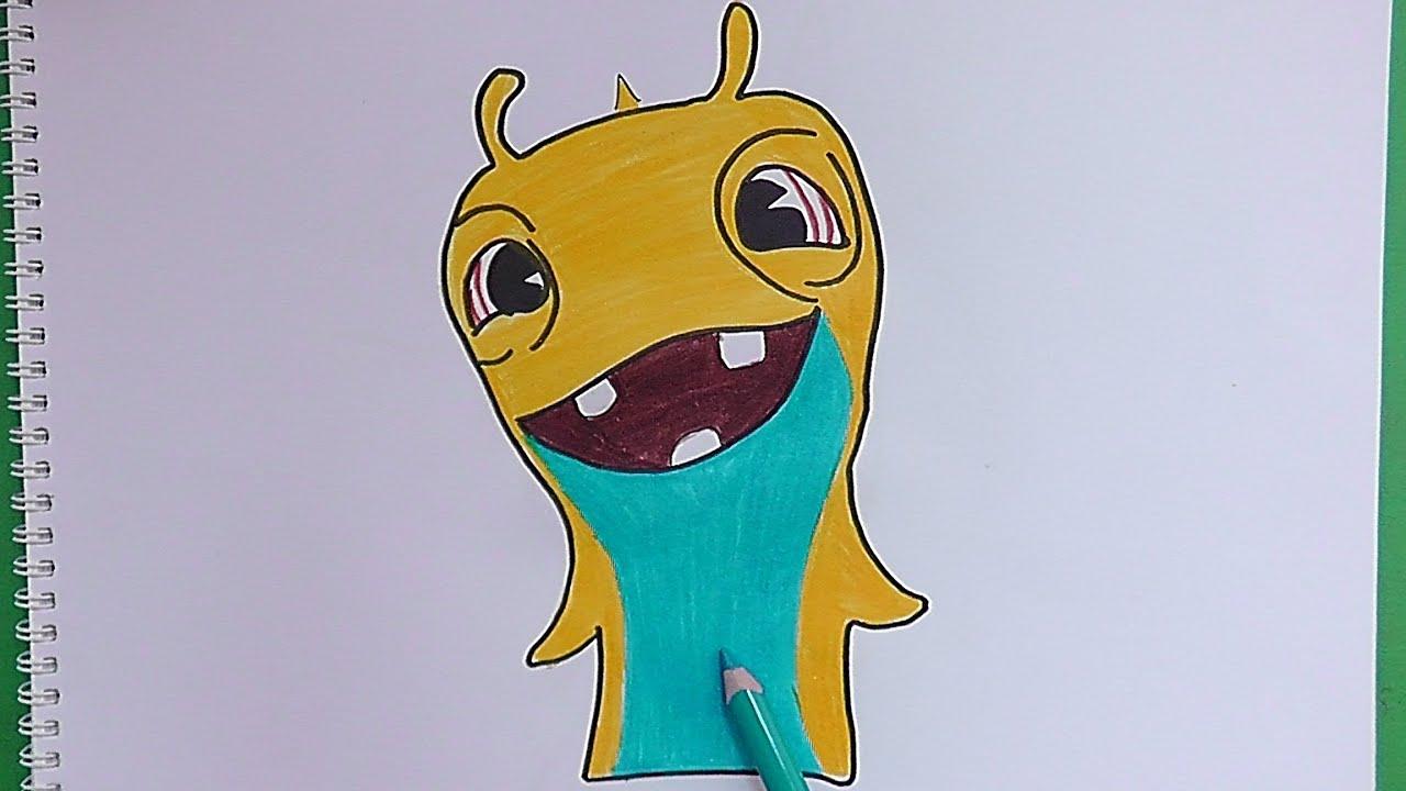 Slugterra Hypnogriff Slug