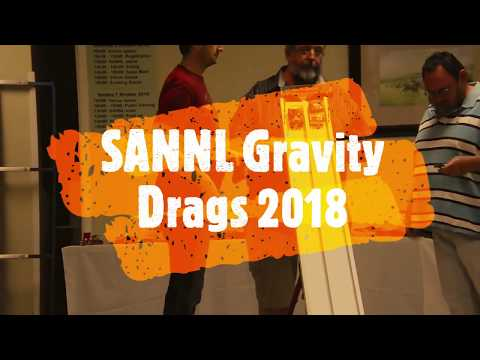 Gravity Drags SANNL