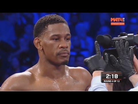 Gennady Golovkin vs Danny Jacobs Highlights/Promo ᴴᴰ