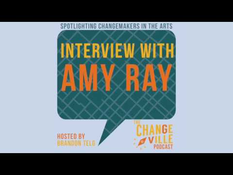 Interview with Amy Ray (of The Indigo Girls)