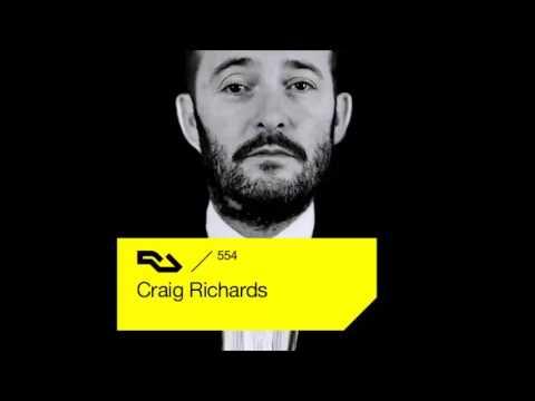Craig Richards - Resident Advisor Mix 554 (09 January 2017)