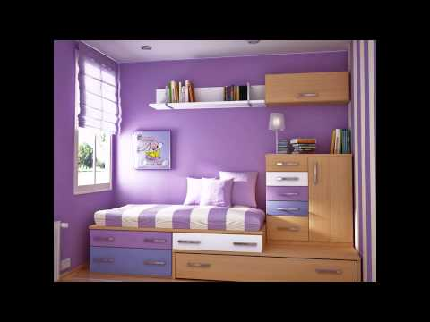 Bedroom Paint Designs | Bedroom Wall Paint Designs | Wall Paint Designs For Bedroom