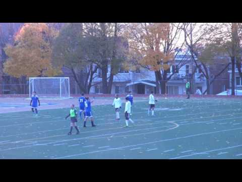 Piranhas Soccer 1/2 Finale 2016 - Ottawa VS Lassalle