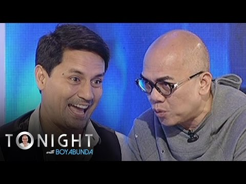 TWBA: Fast Talk with Richard Gomez