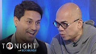 TWBA: Fast Talk with Richard Gomez