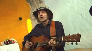 """XAVIER BARÓ - """"Flors i Violes"""" en directe (solo unplugged)"""