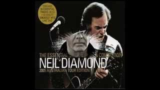 Neil Diamond - Morningside