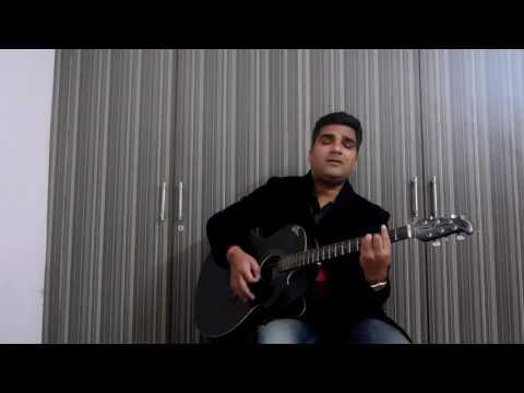 Phoolo ke rang Se (acoustic cover)