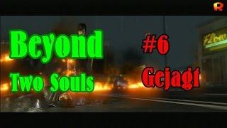 Lets Play: Beyond Two Souls #6 - Gejagt [German/Deutsch]