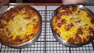 Easy Lasagna Instant Pot PIP