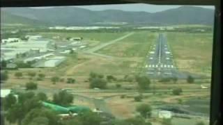 AIR NAMIBIA B747-400 & B737-200