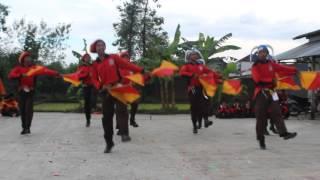 semaphore dance man 2 madiun