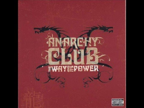 Anarchy Club - King of Everything