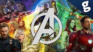 Avengers 4 : tous les personnages confirmés