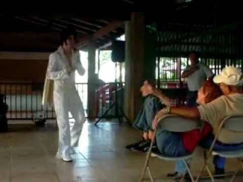 Elvis Presley (Anniversary Surprise)