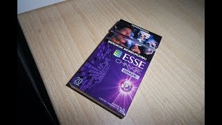 [REVIEW ROKOK] Esse Grape - Click To Change