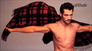 david gandy my version for i don t know what to do