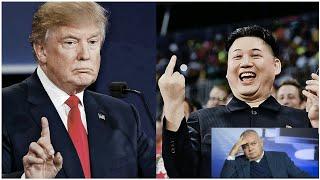 Северная Корея о жизни в США. Угар)))