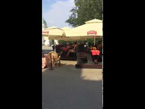 Boruta Cafe und Restaurant, Warsaw