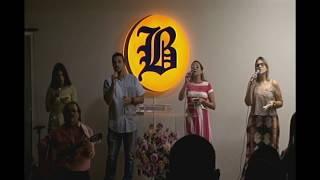 Culto Evangelístico - Diácono Wátila Pereira - 23.09.2018