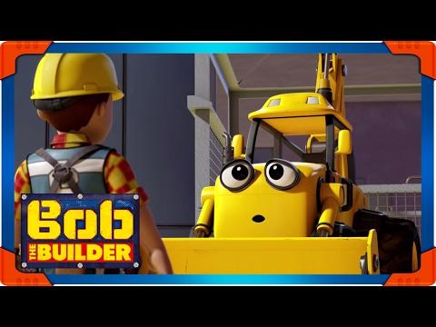 Bob the Builder: Sky High Scoop | Cartoons for Kids