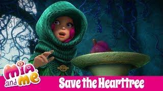 Save the Hearttree - Mia and me - Season 3 💕💗💕
