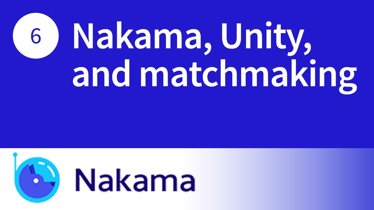 Unity matchmaking problemen cruiseschip aansluiting verhalen