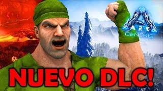 ARK - EL COMIENZO DE UNA NUEVA AVENTURA!! - #1 - GENESIS - Nexxuz