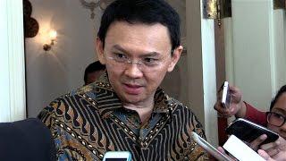 Ahok: Syarat Jadi Supir Bus Transjakarta Mudah