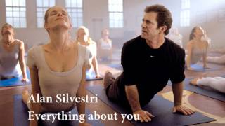 Alan Silvestri Everything about you