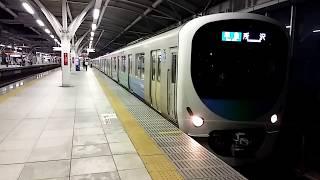着発:SI石神井公園 西武30000系10両