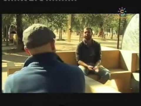 """Entrevista ALEXIS MORANTE en """"Al Sur"""" (CANAL SUR)"""