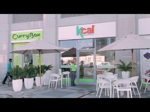 Local Success: Kcal