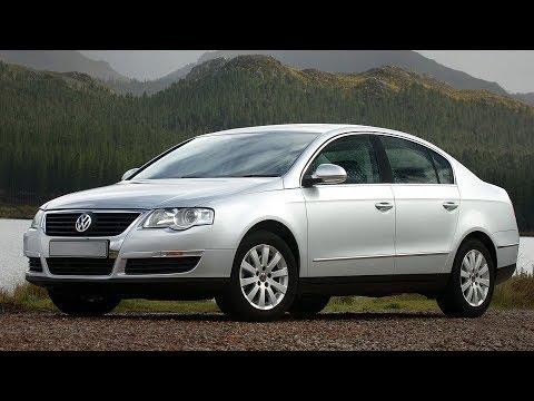 Volkswagen Passat задние крылья и антикор задних арок