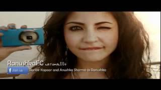 Anushka Sharma Canon PowerShot 2012 ad